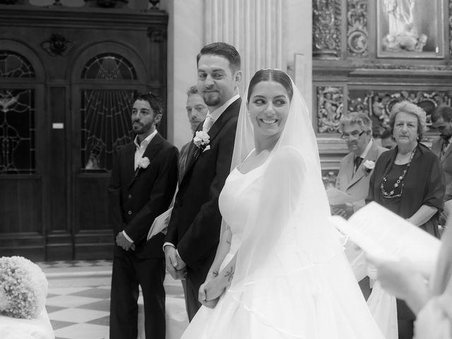 Il matrimonio di Andrea e Alice a Iseo, Brescia 3