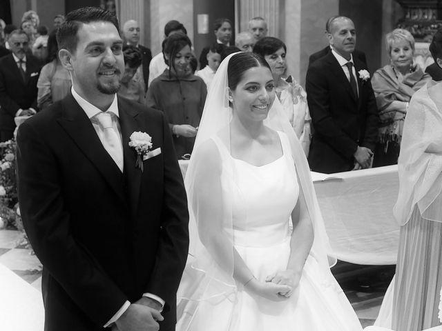 Il matrimonio di Andrea e Alice a Iseo, Brescia 7