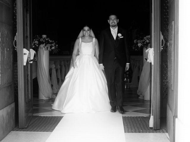 Il matrimonio di Andrea e Alice a Iseo, Brescia 8