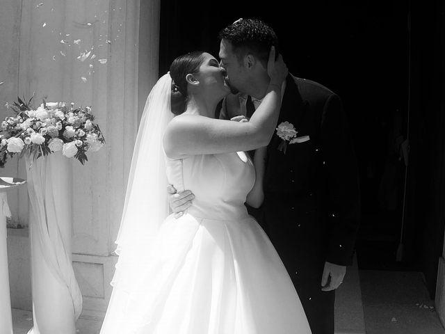 Il matrimonio di Andrea e Alice a Iseo, Brescia 9