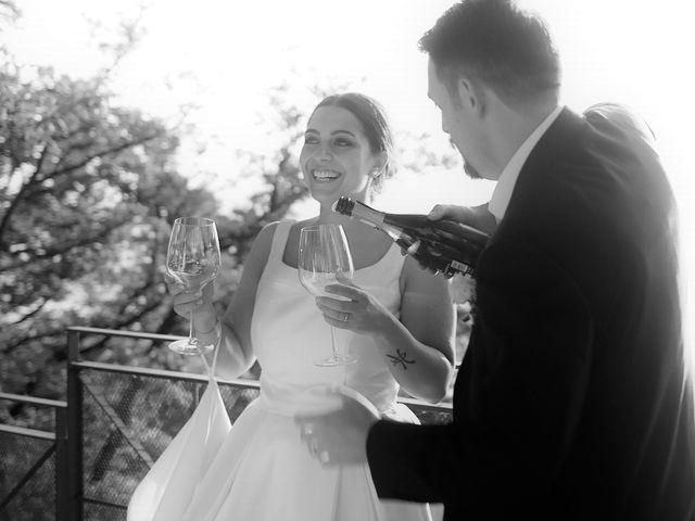 Il matrimonio di Andrea e Alice a Iseo, Brescia 12