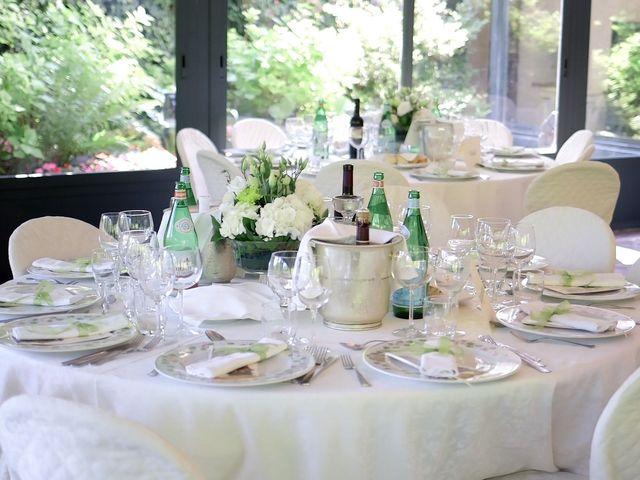 Il matrimonio di Andrea e Alice a Iseo, Brescia 15