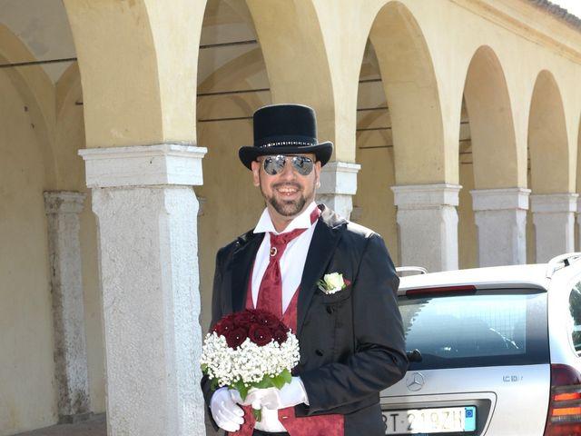 Il matrimonio di Marika e Diego a Comacchio, Ferrara 5