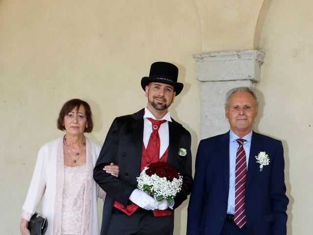 Il matrimonio di Marika e Diego a Comacchio, Ferrara 7