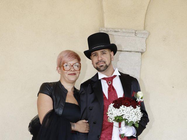 Il matrimonio di Marika e Diego a Comacchio, Ferrara 10
