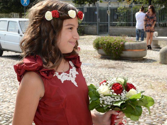 Il matrimonio di Marika e Diego a Comacchio, Ferrara 12