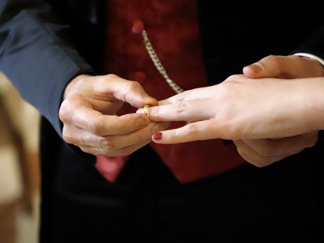 Il matrimonio di Marika e Diego a Comacchio, Ferrara 20
