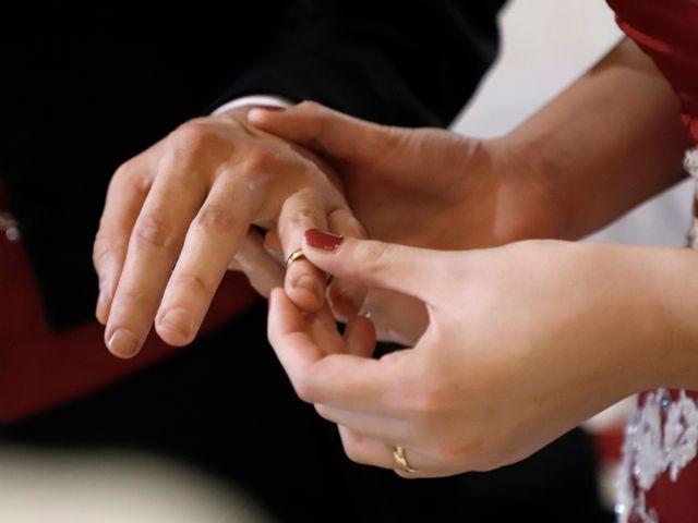 Il matrimonio di Marika e Diego a Comacchio, Ferrara 21