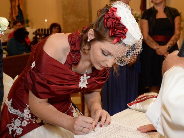 Il matrimonio di Marika e Diego a Comacchio, Ferrara 24