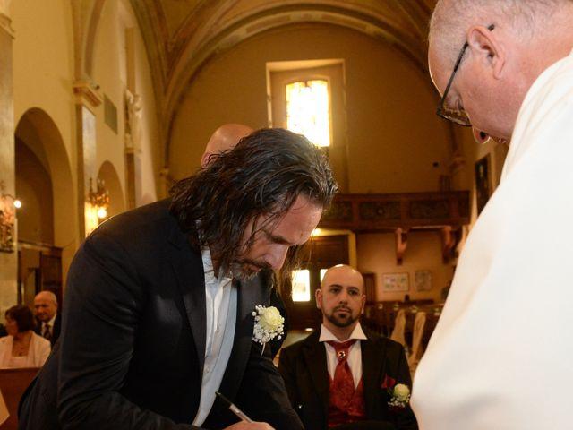 Il matrimonio di Marika e Diego a Comacchio, Ferrara 25