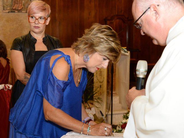 Il matrimonio di Marika e Diego a Comacchio, Ferrara 27