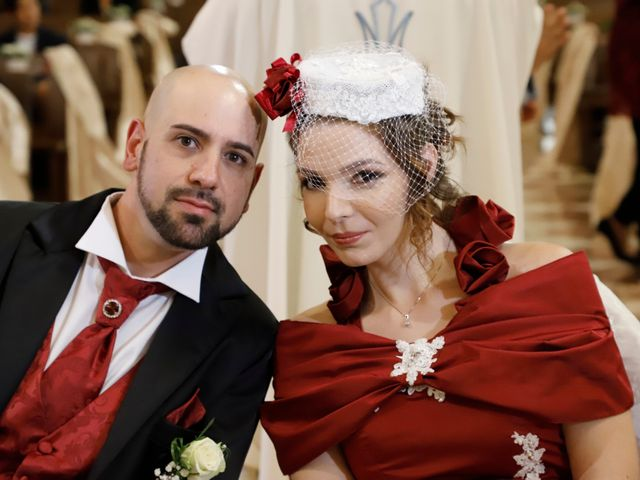 Il matrimonio di Marika e Diego a Comacchio, Ferrara 29