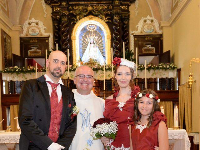 Il matrimonio di Marika e Diego a Comacchio, Ferrara 31
