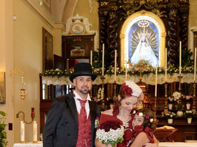 Il matrimonio di Marika e Diego a Comacchio, Ferrara 37
