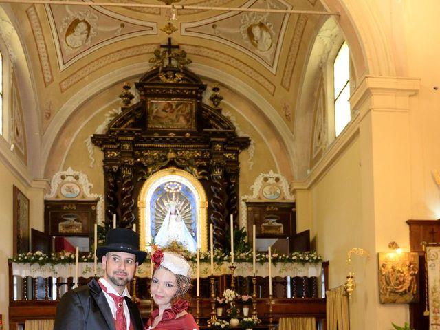 Il matrimonio di Marika e Diego a Comacchio, Ferrara 38