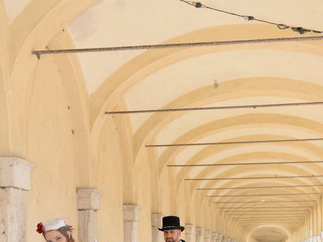 Il matrimonio di Marika e Diego a Comacchio, Ferrara 47