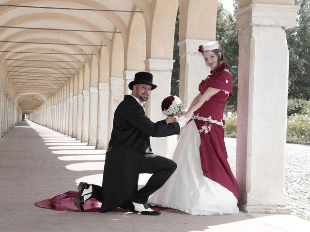 Il matrimonio di Marika e Diego a Comacchio, Ferrara 50