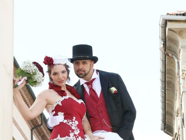 Il matrimonio di Marika e Diego a Comacchio, Ferrara 62
