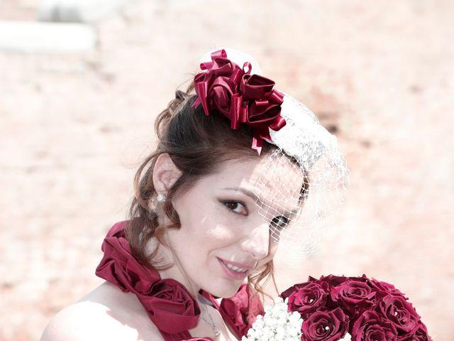 Il matrimonio di Marika e Diego a Comacchio, Ferrara 67