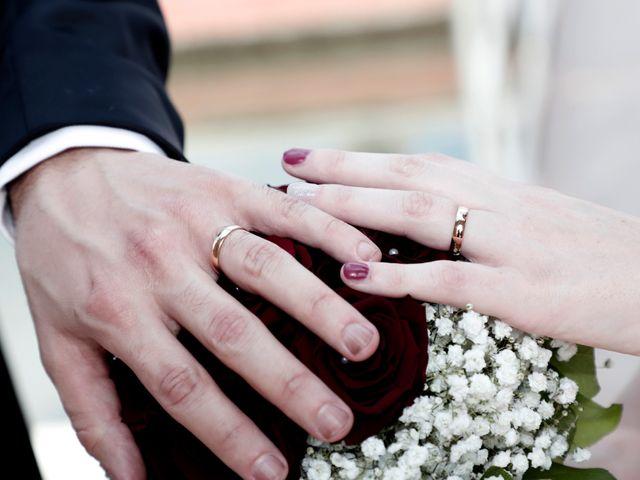 Il matrimonio di Marika e Diego a Comacchio, Ferrara 68