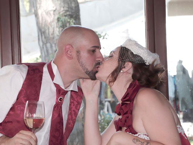 Il matrimonio di Marika e Diego a Comacchio, Ferrara 70
