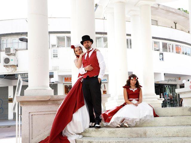 Il matrimonio di Marika e Diego a Comacchio, Ferrara 76