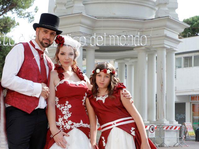 Il matrimonio di Marika e Diego a Comacchio, Ferrara 78