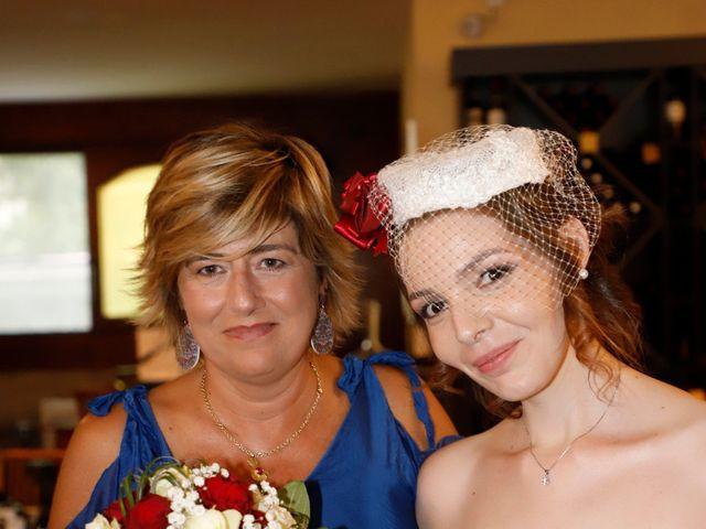 Il matrimonio di Marika e Diego a Comacchio, Ferrara 86