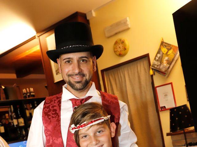 Il matrimonio di Marika e Diego a Comacchio, Ferrara 91
