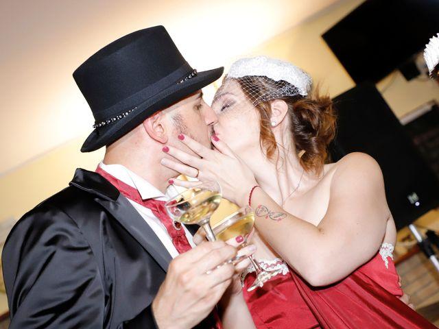 Il matrimonio di Marika e Diego a Comacchio, Ferrara 97