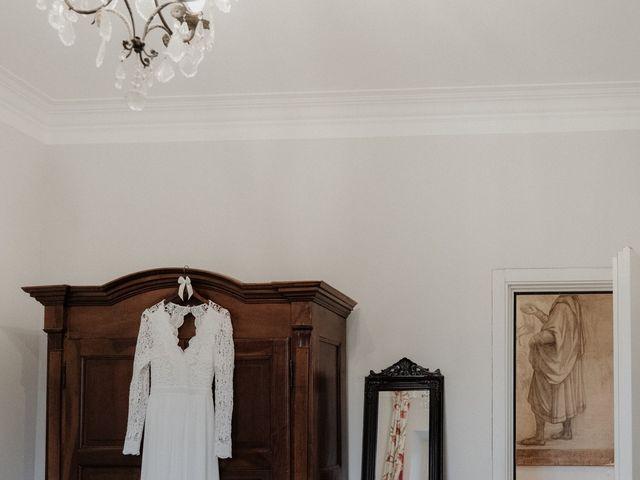Il matrimonio di Willians e Anoeshka a Malnate, Varese 9