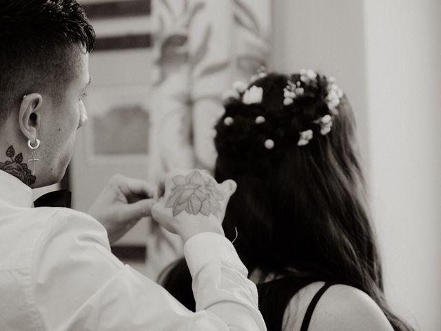 Il matrimonio di Willians e Anoeshka a Malnate, Varese 16