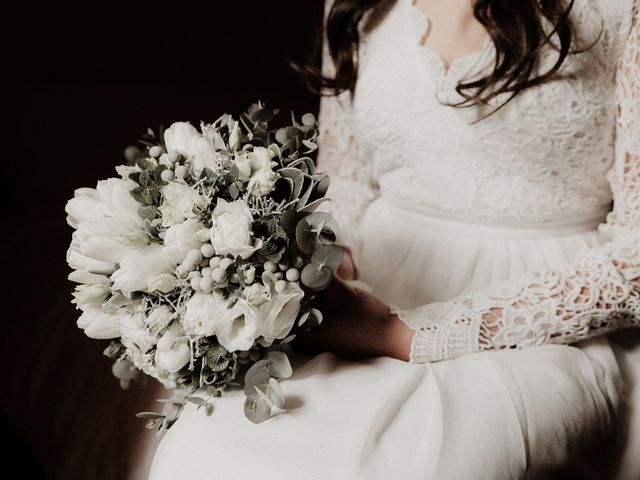 Il matrimonio di Willians e Anoeshka a Malnate, Varese 36