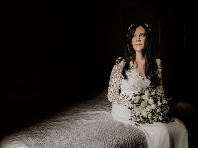 Il matrimonio di Willians e Anoeshka a Malnate, Varese 37