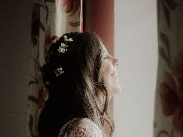 Il matrimonio di Willians e Anoeshka a Malnate, Varese 42