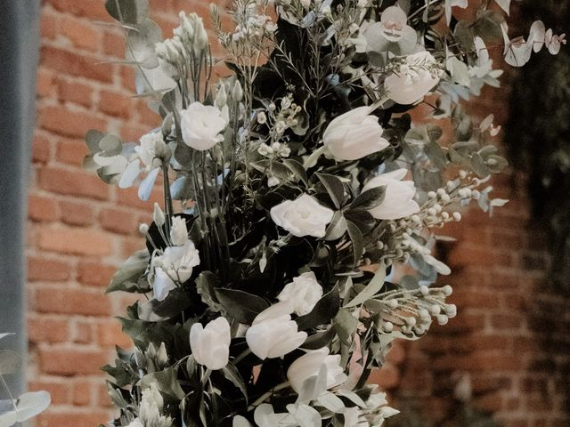 Il matrimonio di Willians e Anoeshka a Malnate, Varese 50