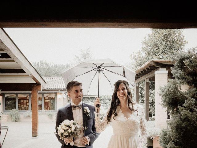 Il matrimonio di Willians e Anoeshka a Malnate, Varese 53