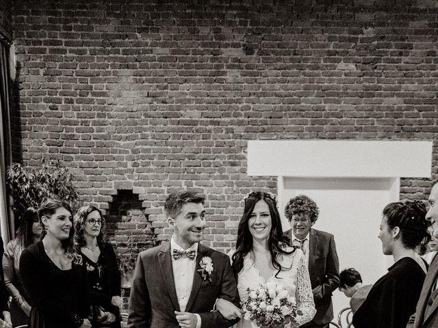 Il matrimonio di Willians e Anoeshka a Malnate, Varese 58