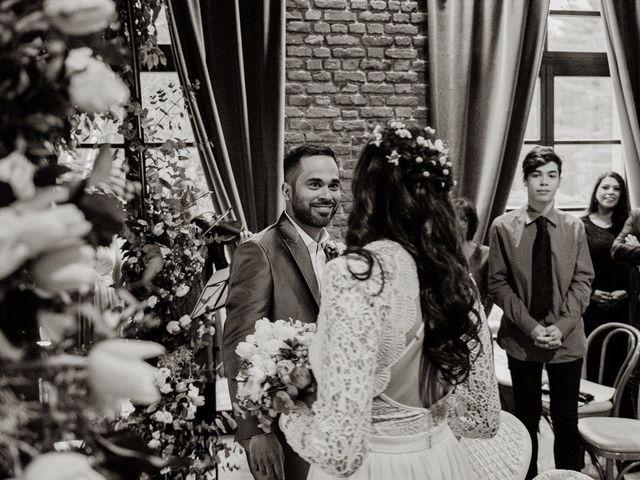 Il matrimonio di Willians e Anoeshka a Malnate, Varese 60