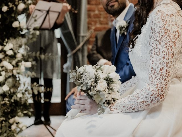 Il matrimonio di Willians e Anoeshka a Malnate, Varese 63