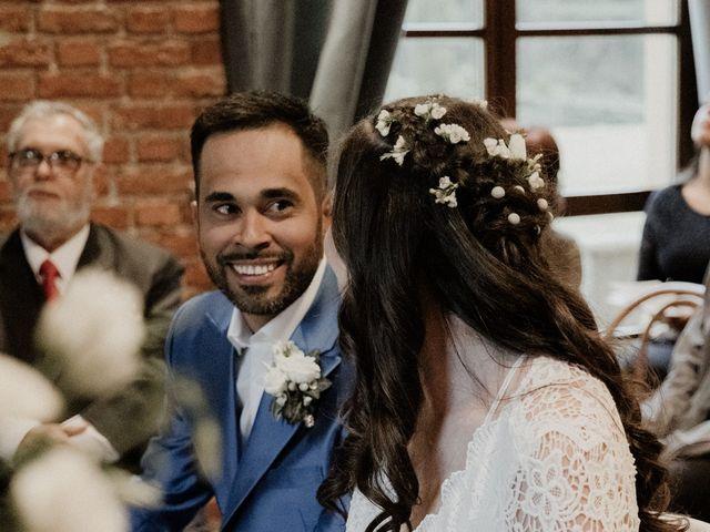 Il matrimonio di Willians e Anoeshka a Malnate, Varese 64