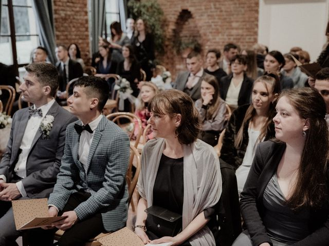 Il matrimonio di Willians e Anoeshka a Malnate, Varese 65