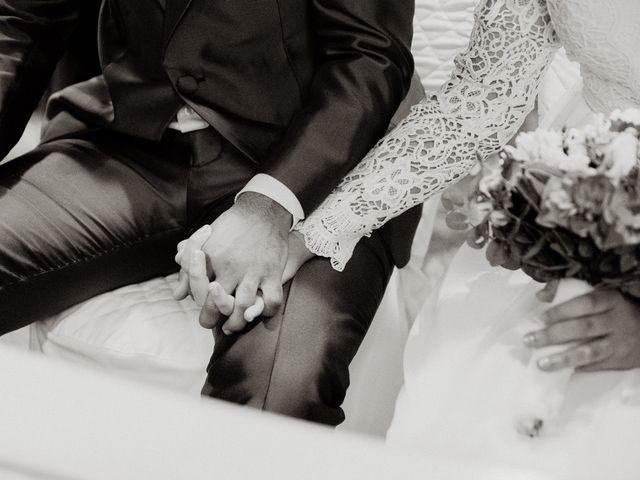 Il matrimonio di Willians e Anoeshka a Malnate, Varese 71