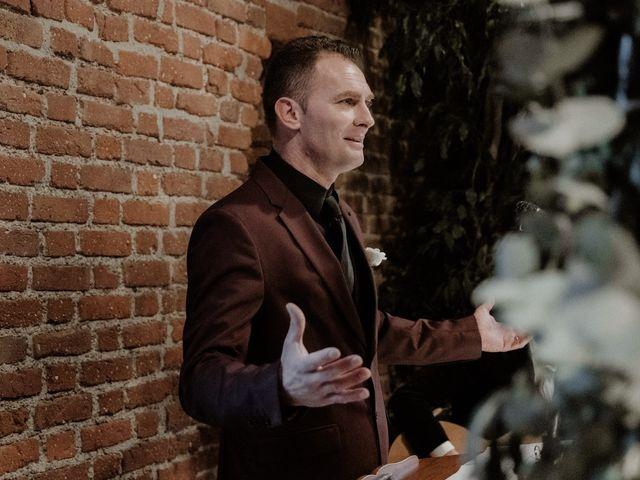 Il matrimonio di Willians e Anoeshka a Malnate, Varese 73