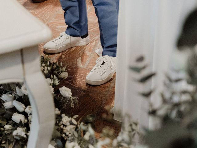 Il matrimonio di Willians e Anoeshka a Malnate, Varese 76
