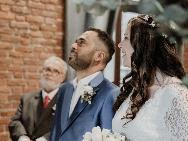Il matrimonio di Willians e Anoeshka a Malnate, Varese 78