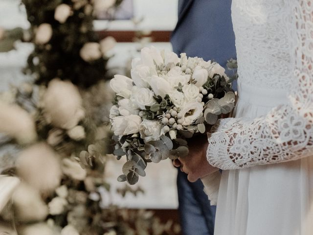 Il matrimonio di Willians e Anoeshka a Malnate, Varese 79