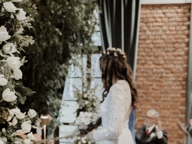 Il matrimonio di Willians e Anoeshka a Malnate, Varese 83