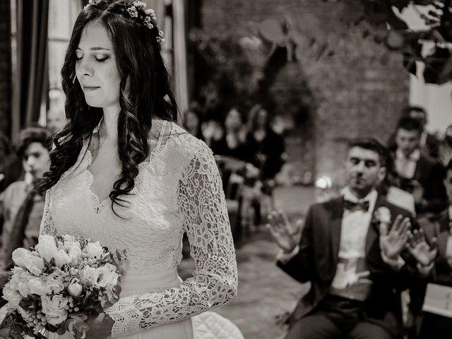 Il matrimonio di Willians e Anoeshka a Malnate, Varese 84