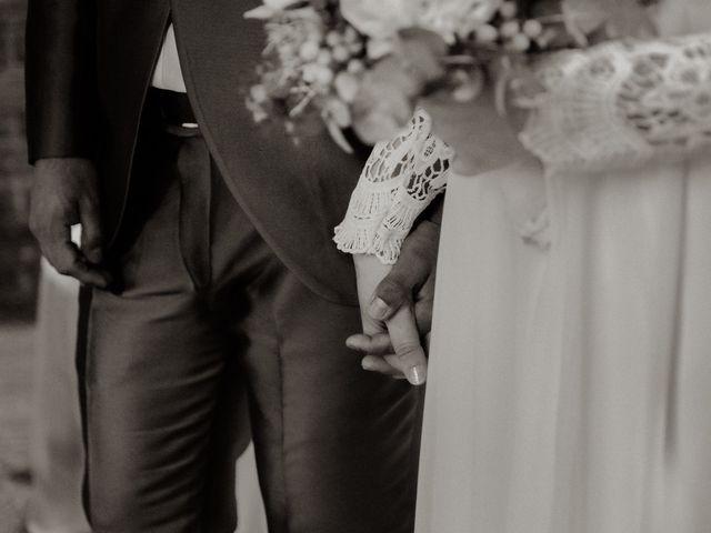 Il matrimonio di Willians e Anoeshka a Malnate, Varese 87